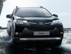 big car rav4