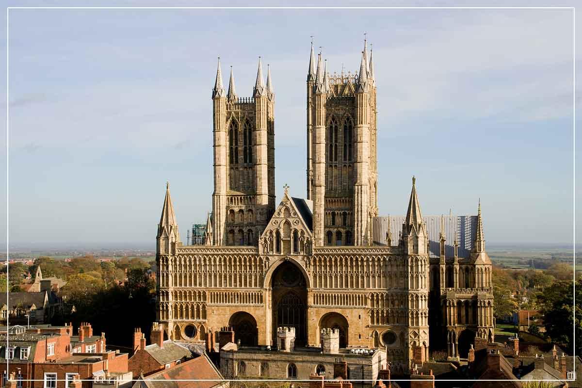 Discover Lincolnshire
