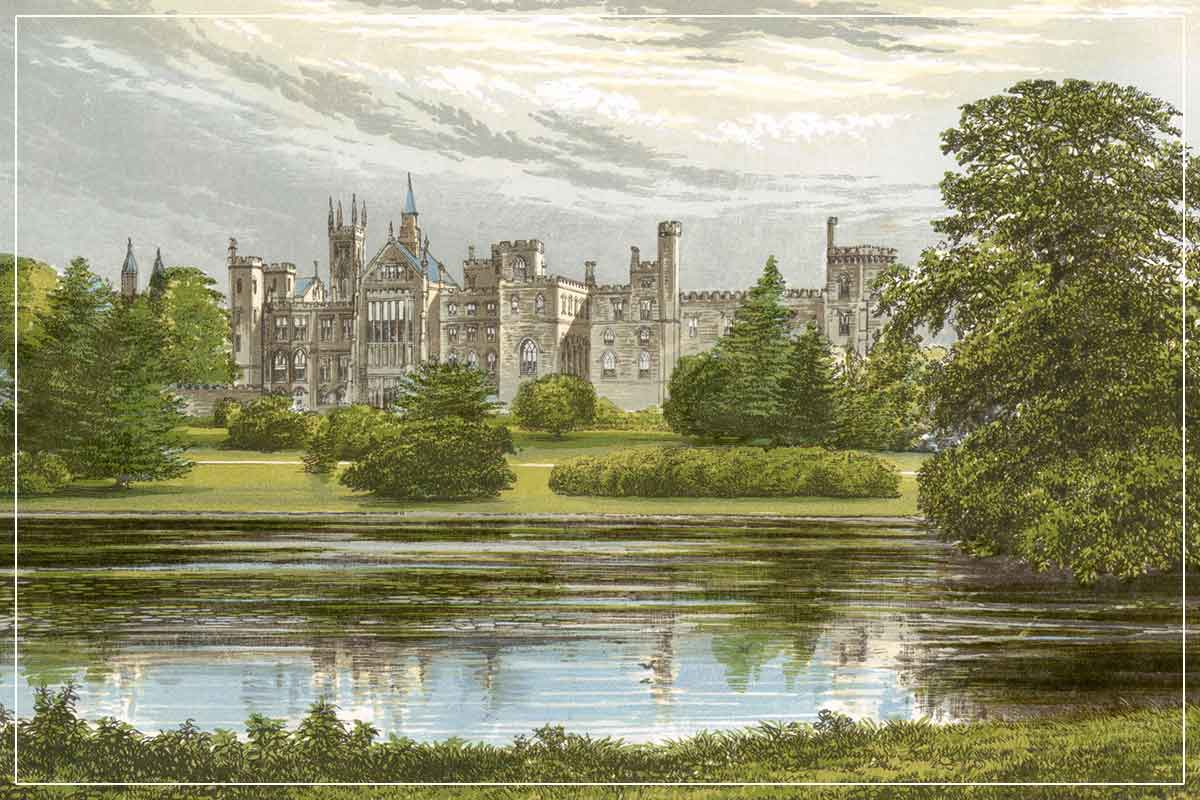Discover Staffordshire Alton Towers