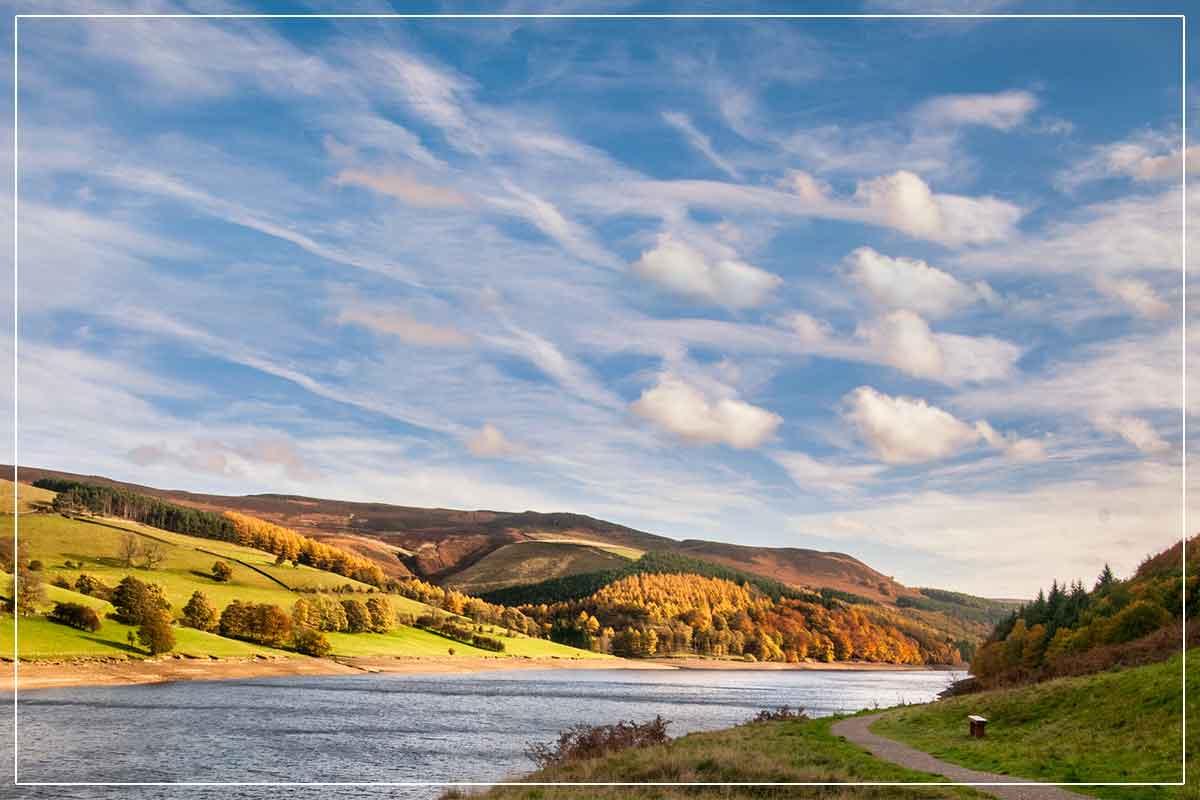 Explore Derbyshire